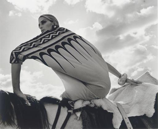 Portugal, Harper's Bazaar, 1966