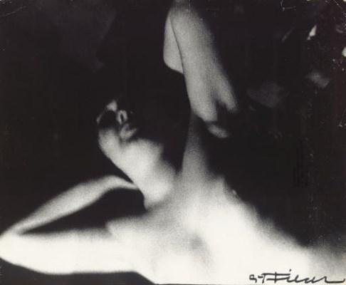 GERARD PETRUS FIERET (b. 1924)