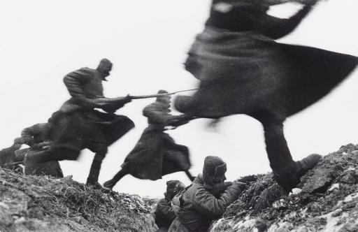 Attack, 1941