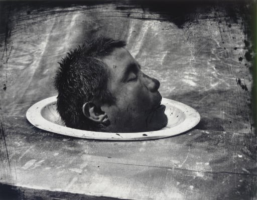 JOEL-PETER WITKIN (b. 1939)