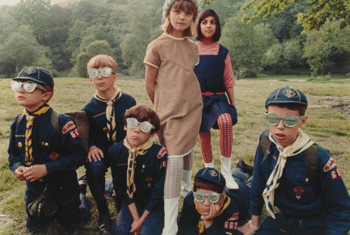 Girls Fashion: Young Sophisticates & Joseph Love, Boots: Capezio, 1965