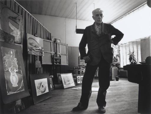 ROBERT DOISNEAU (1912-1994)
