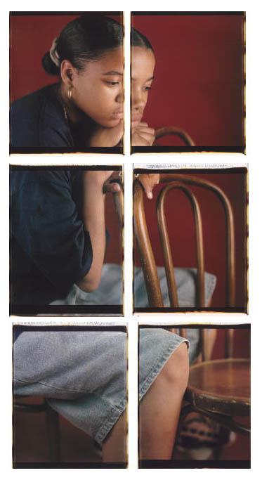 Syretta, 1996