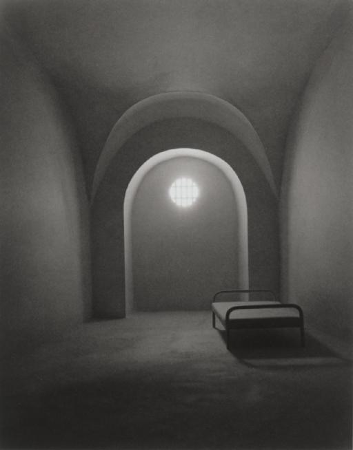 A Barrel Vaulted Room, 1994