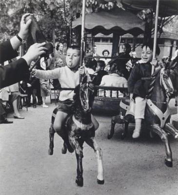 ALFRED EISENSTAEDT (1898-1995)