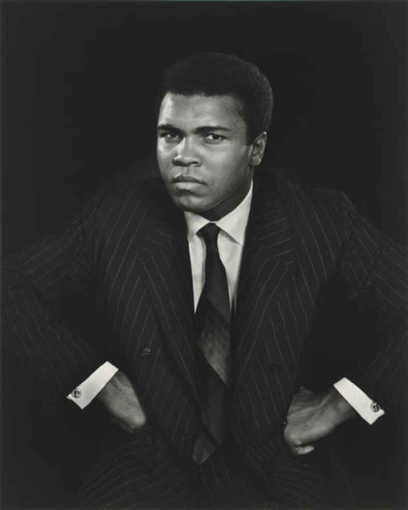 Muhammad Ali, 1970