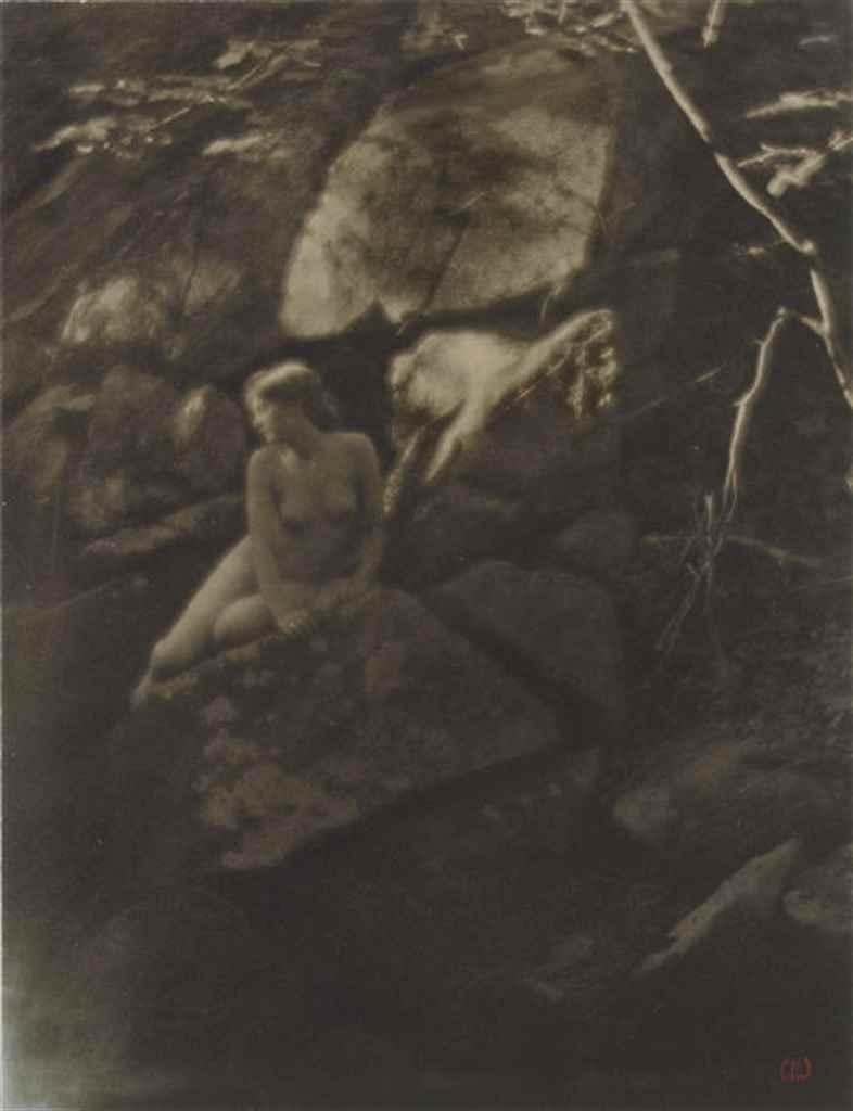 Untitled, 1909