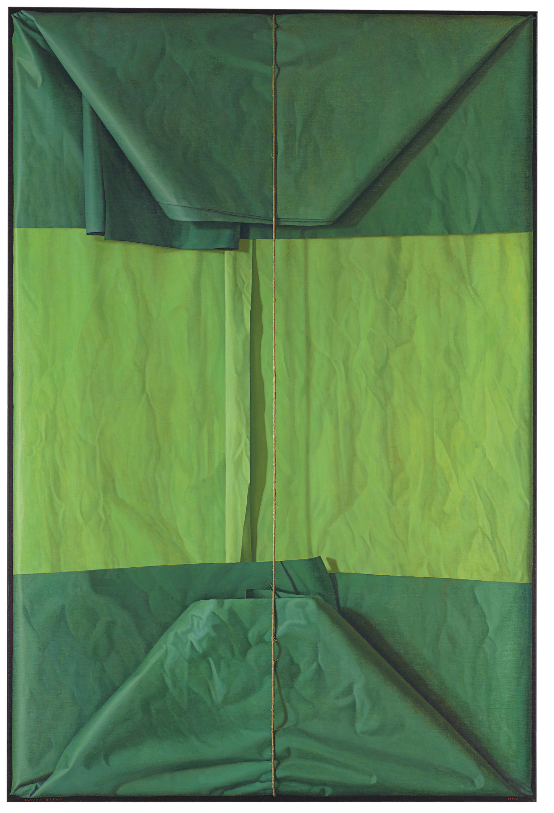 Paquete verde (Green Package)
