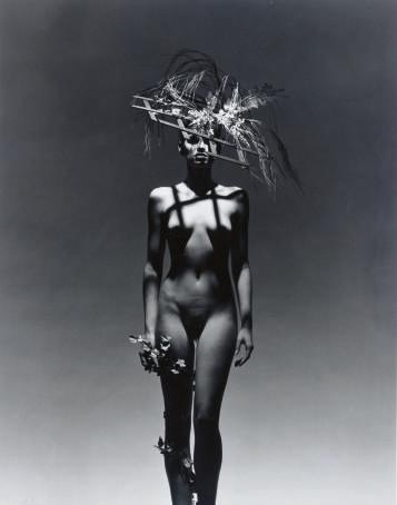 Selected fashion studies, 1975-1985