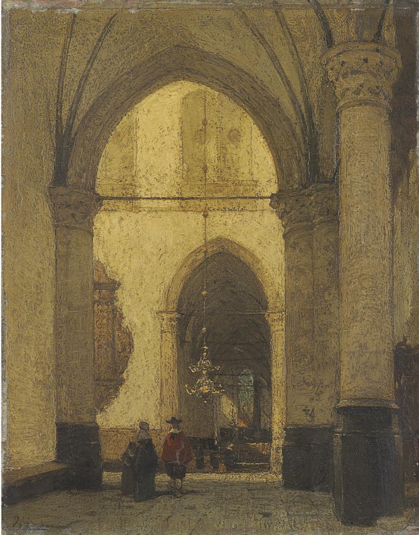 St. Laurens, Church at Alkmaar