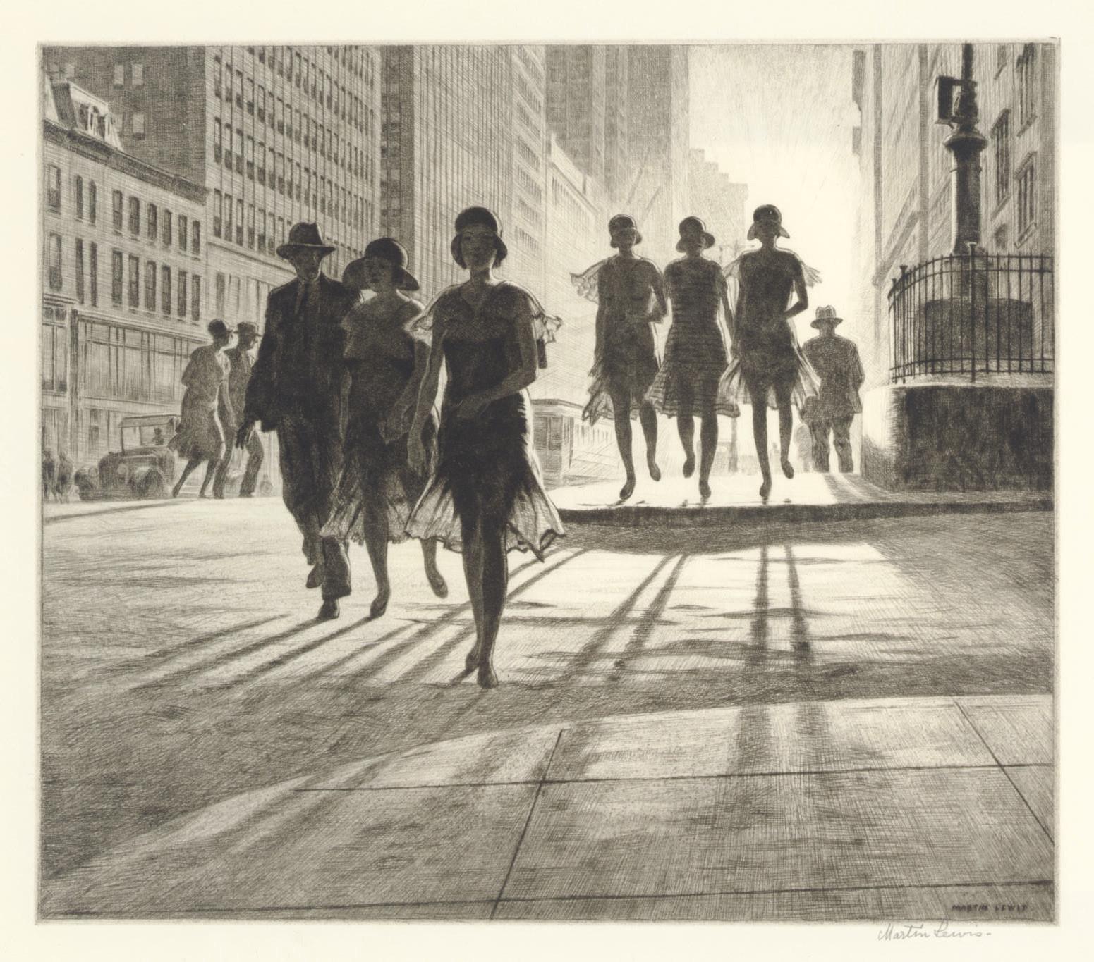 Shadow Dance (M. 88)