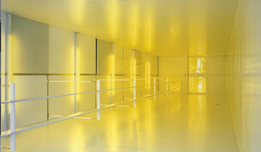 Safe Light, Corridor