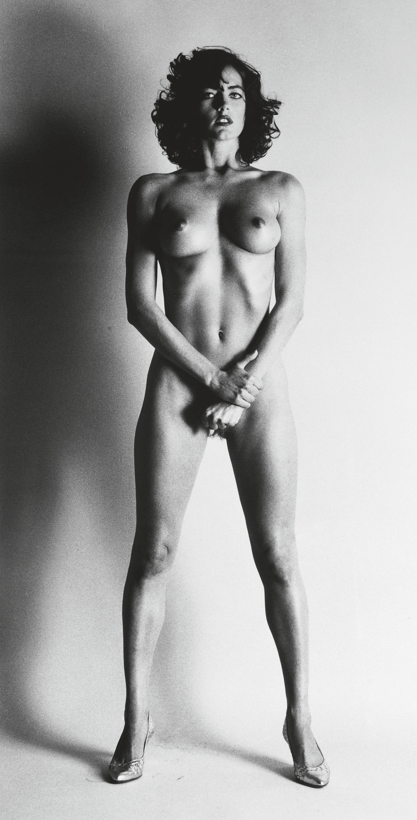 Big Nude III: Henrietta, 1980