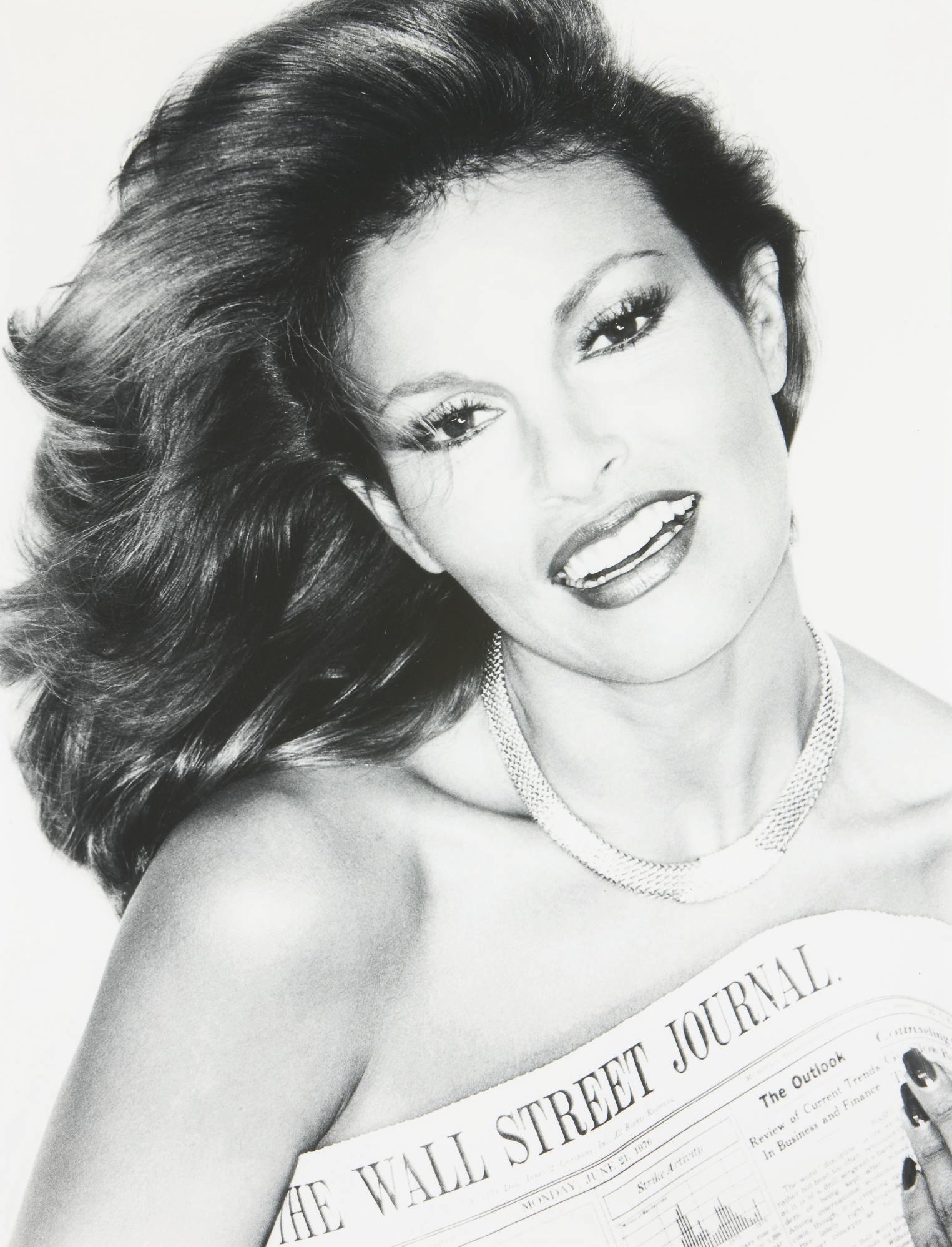 Racquel Welch, 1975-1976