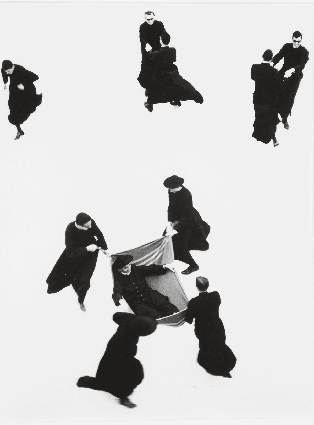 Pretini, circa 1968