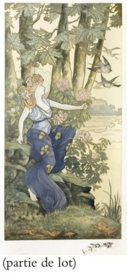 MARIE FELIX HIPPOLYTE-LUCAS (1