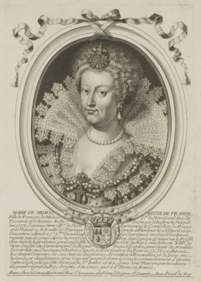 NICOLAS DE LARMESSIN (1640-172