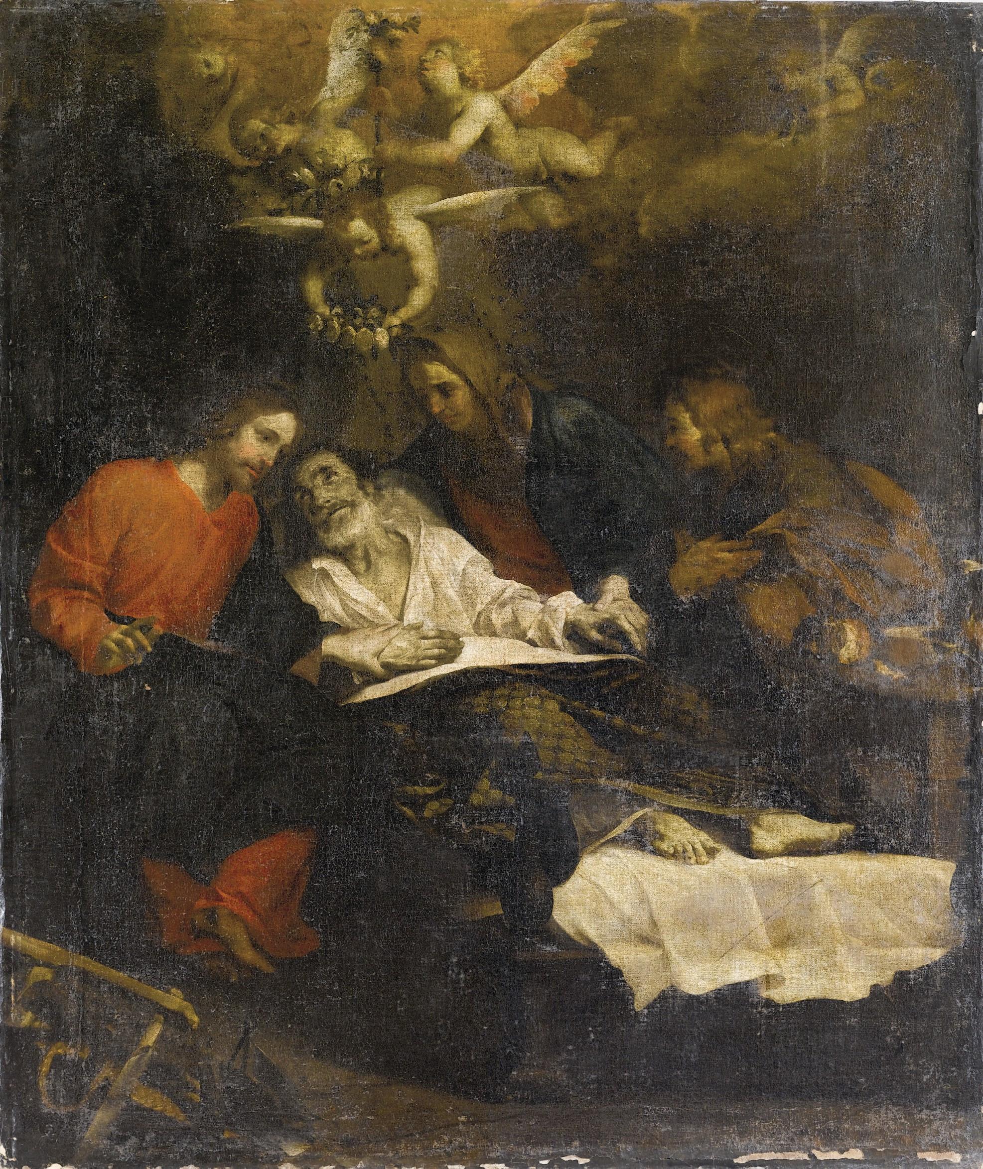 Il transito di San Giuseppe