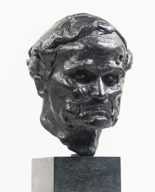 Portrait of Adriaan Roland Holst