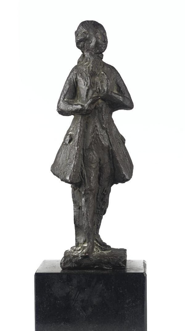 Mozart conducting