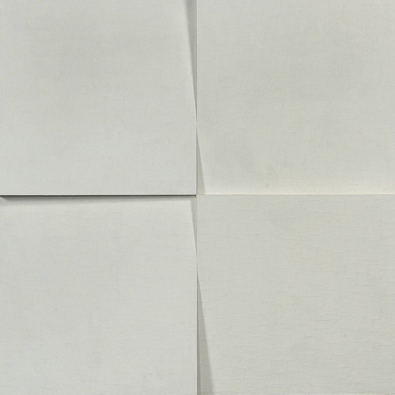 Untitled - Serie 36 x 36 = 2 x 2