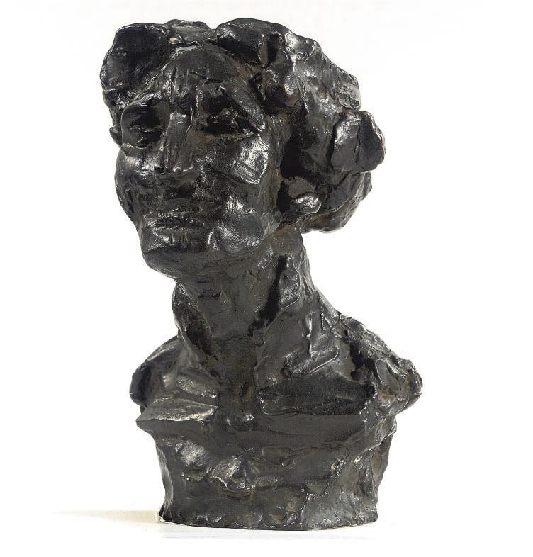 Small portrait of Mrs. Duintjer