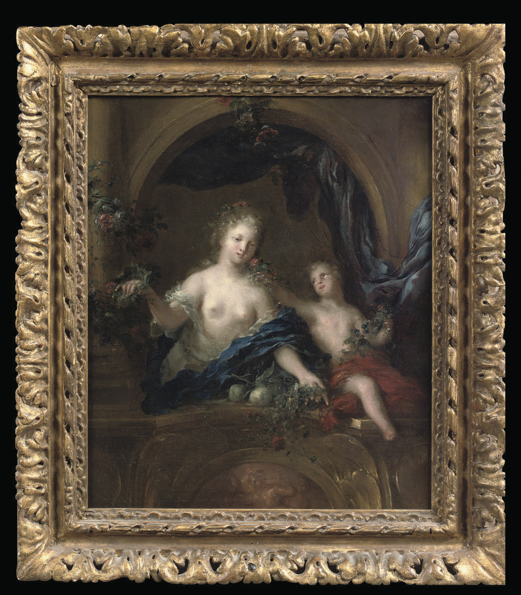 An Allegory of Scent