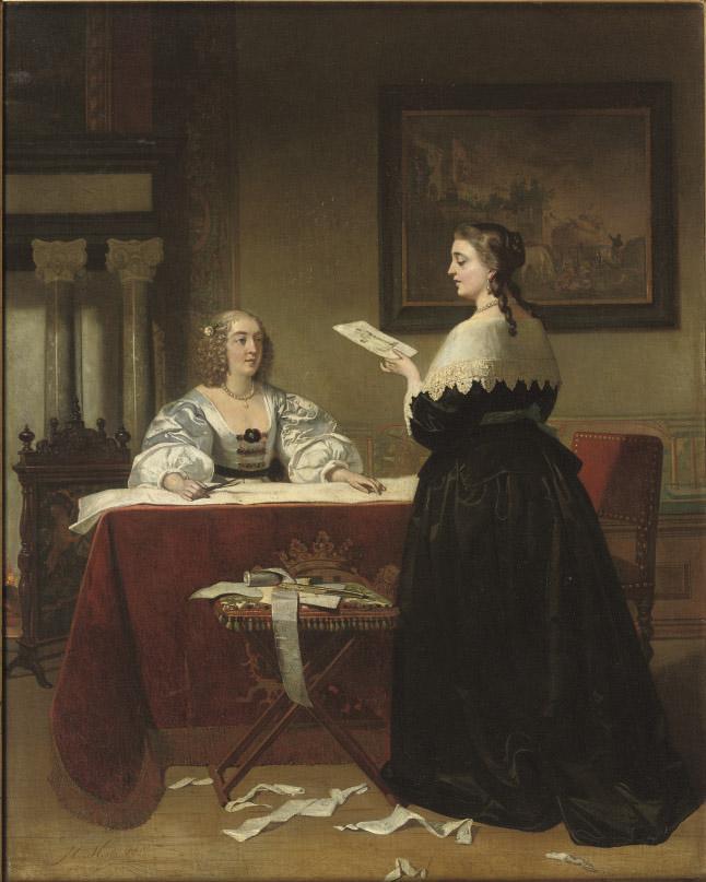 The seamstresses