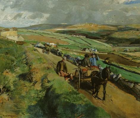 Harold Harvey (1874-1941)