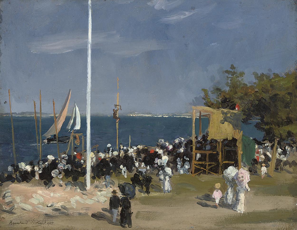 Regatta, Le Croisic