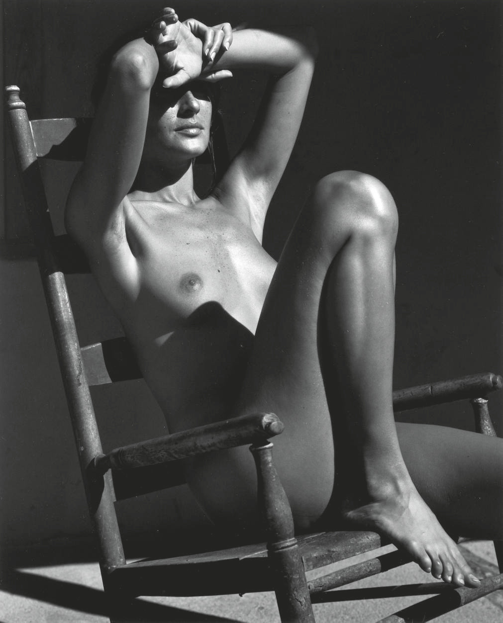 Cynthia Antonio, Santa Fe, New Mexico, 1990