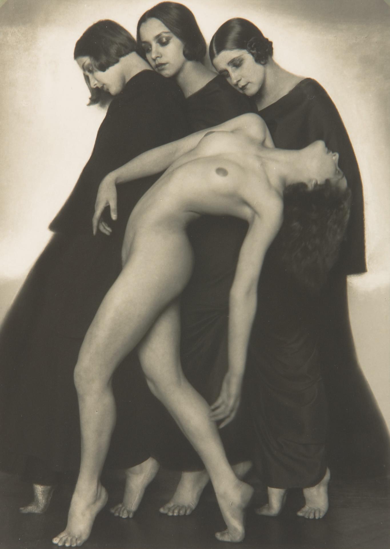 10 Photographs, 1923-1932