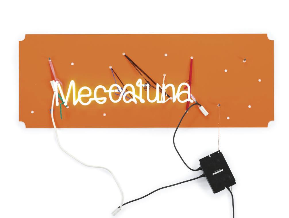 Meccatuna