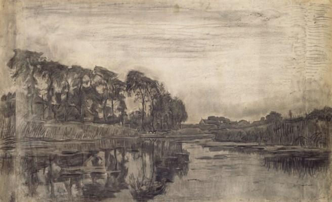PIET MONDRIAN (1872-1944)