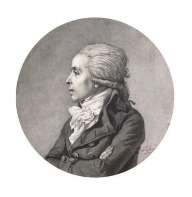 JACQUES-LOUIS DAVID (PARIS 174