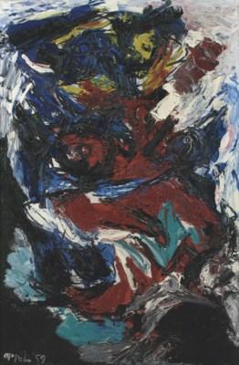 Karel Appel (1921-2006)