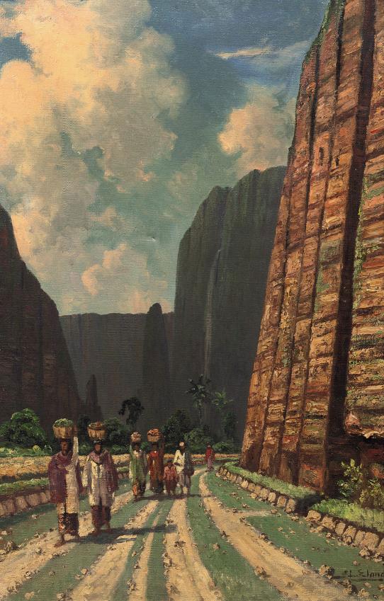 Women in a Lembah