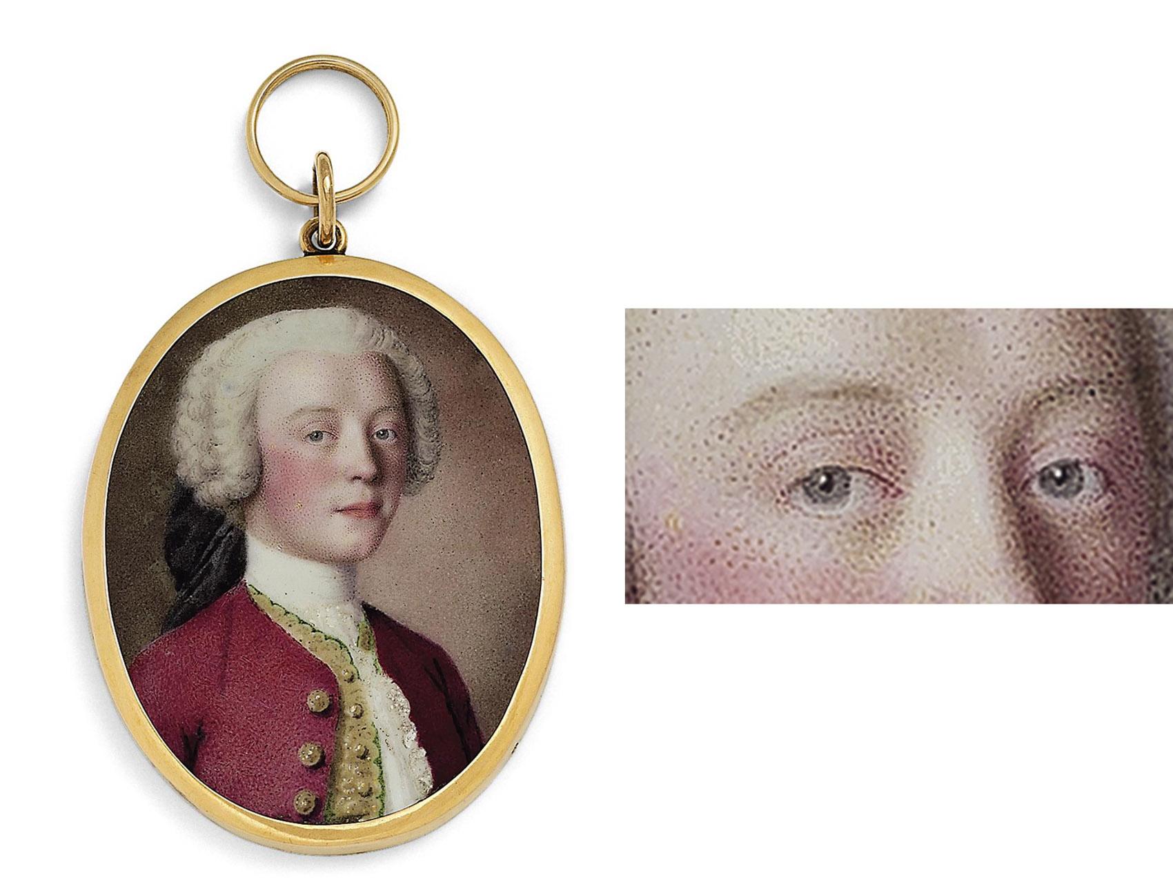 JEAN-ETIENNE LIOTARD (SWISS, 1702-1789)
