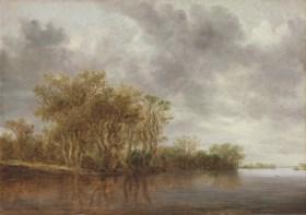Jan van Goyen (Leiden 1596-1656 The Hague)