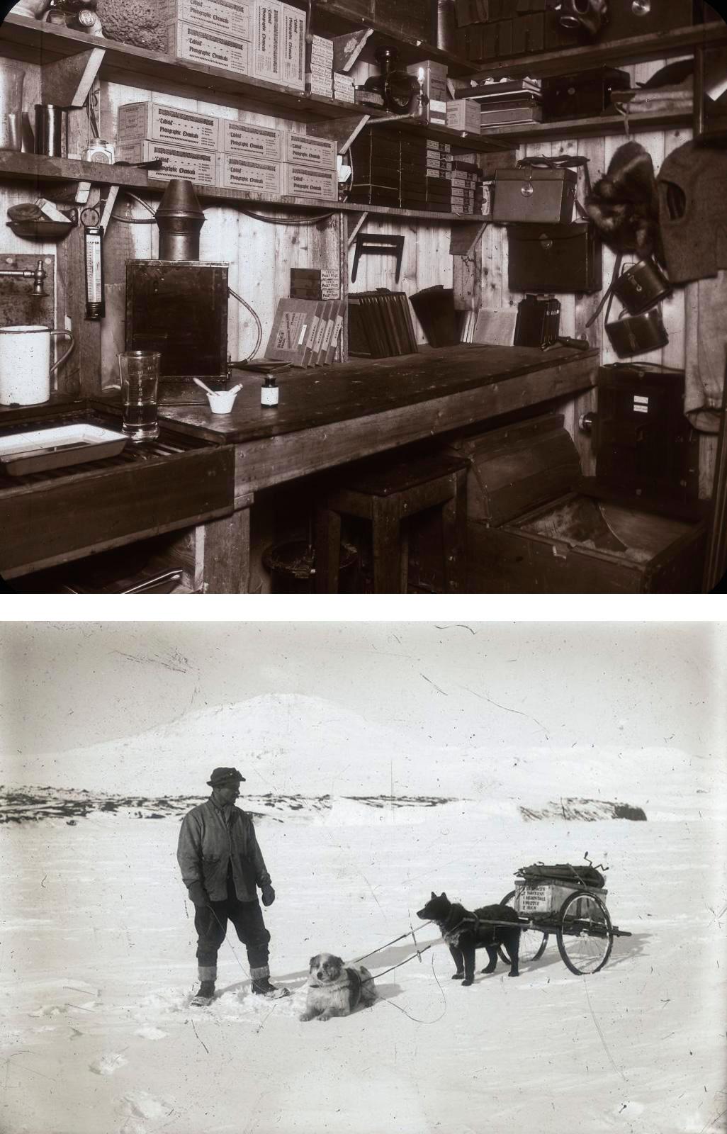 British Antarctic Expedition, 1910-13