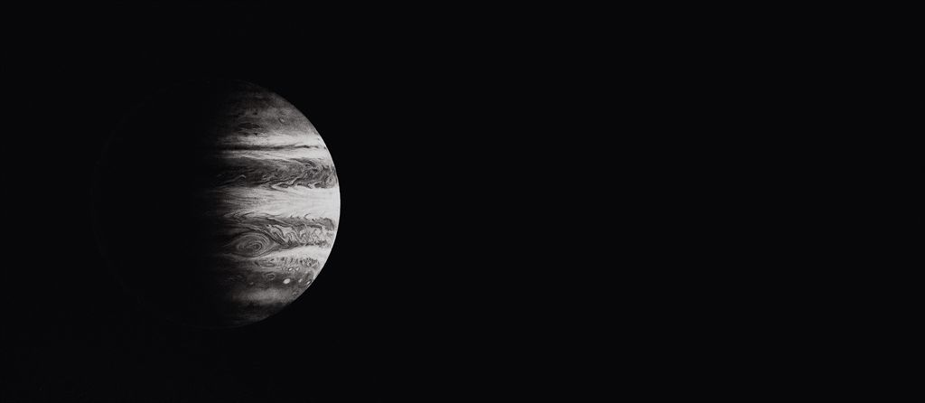 Untitled (Jupiter Long)