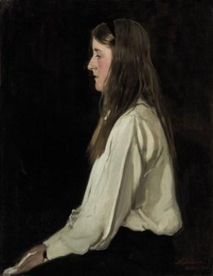 Sir William Nicholson (1872-19
