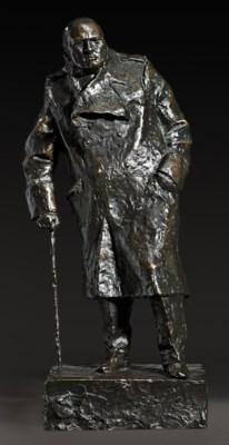 Ivor Roberts-Jones, R.A. (1913
