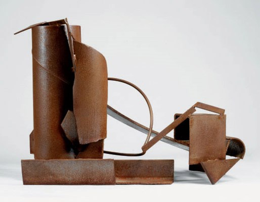 Sir Anthony Caro, R.A. (b. 192
