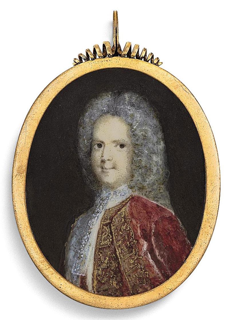 ROSALBA CARRIERA (ITALIAN, 1675-1757)