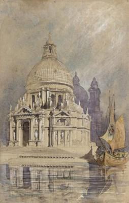 Alfred Charles Conrade (1863-1