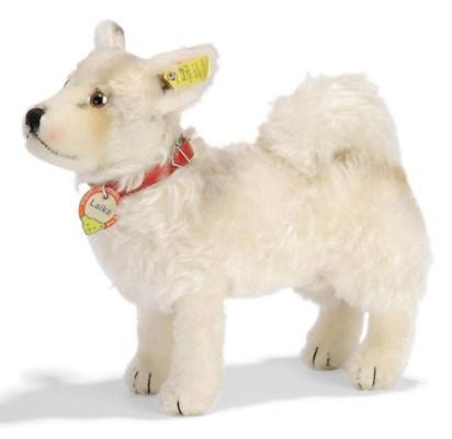 Laika Dog Space Collar