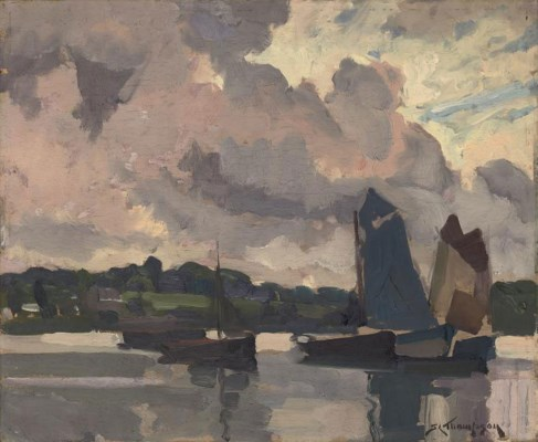 Sydney Lough Thompson (1877-19