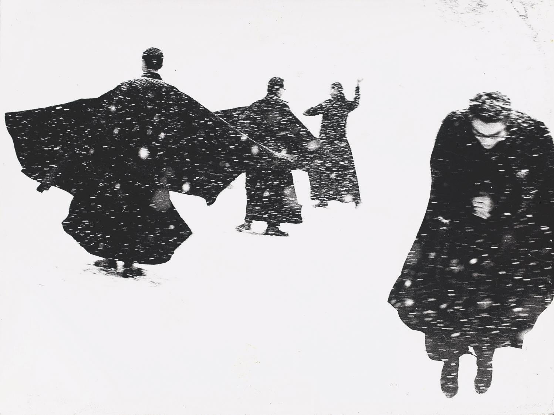 Priests, 1963