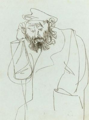 Jankel Adler (1895-1949)